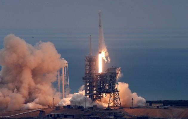Falcon 9 3.