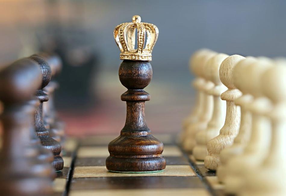 Шахматное воскресенье.