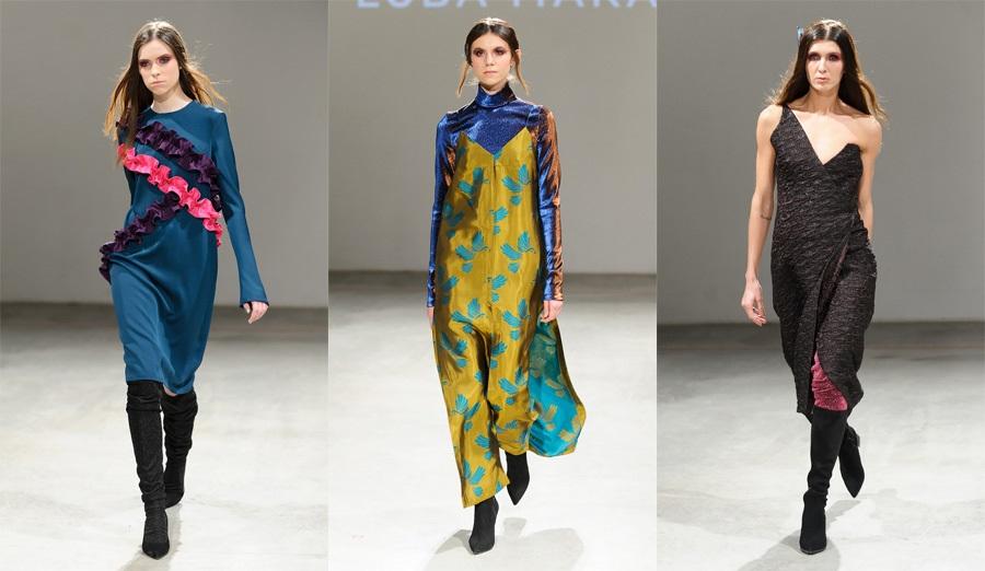 Ukrainian Fashion Week3