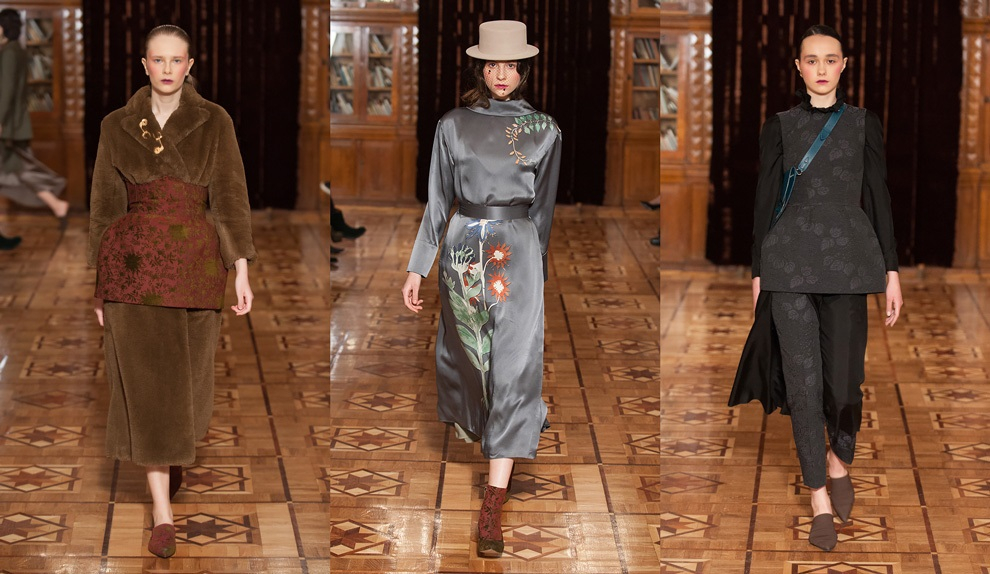 Ukrainian Fashion Week5