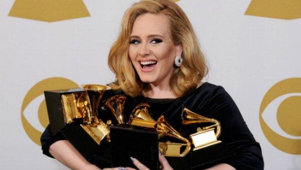 Grammy gewinner liste