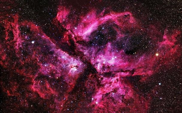 галактический перешеек