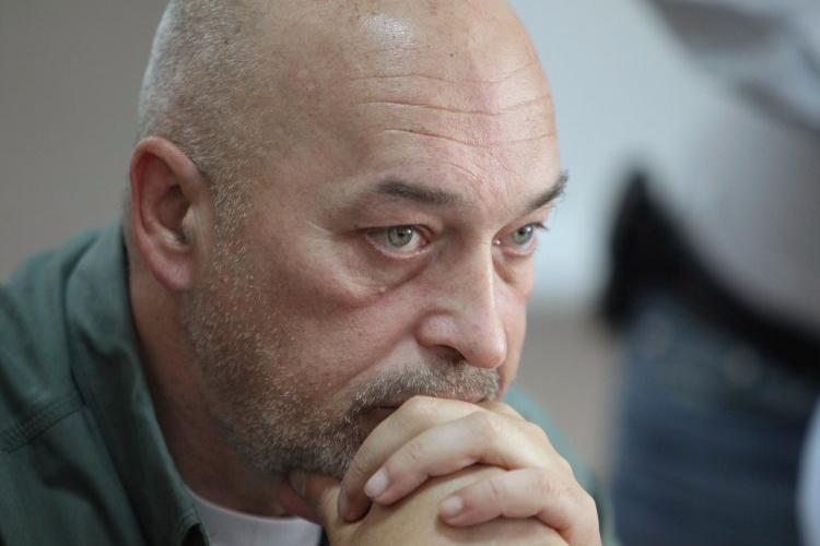 Тука: Украина небудет признавать «дипломы» ДНР/ЛНР овысшем образовании