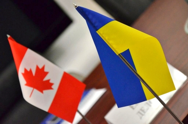 канада и украина 2