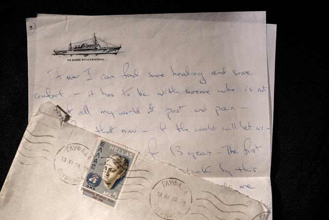 письмо жаклин