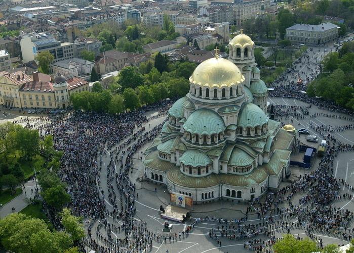 Киев вошел в 10-ку самых недорогих городов мира для туристов