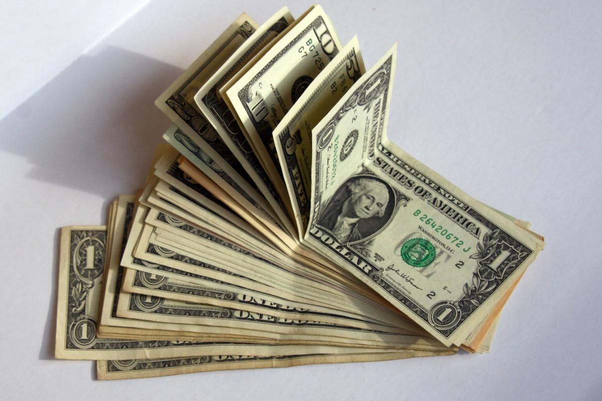 валюта 2