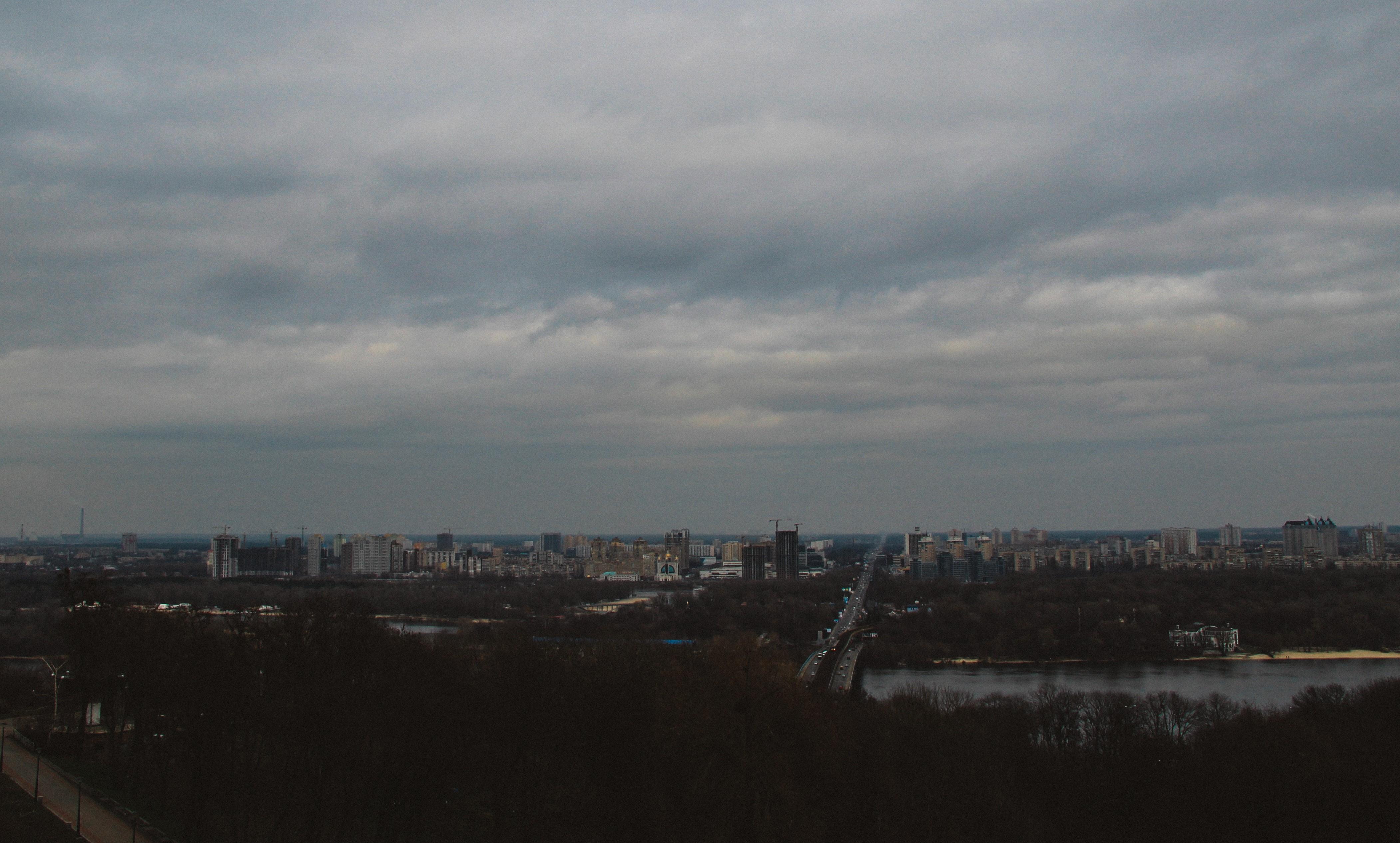 4 пейзаж
