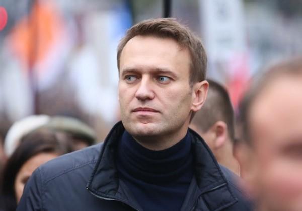 Навальному вынесли приговор: 3,5 года колонии