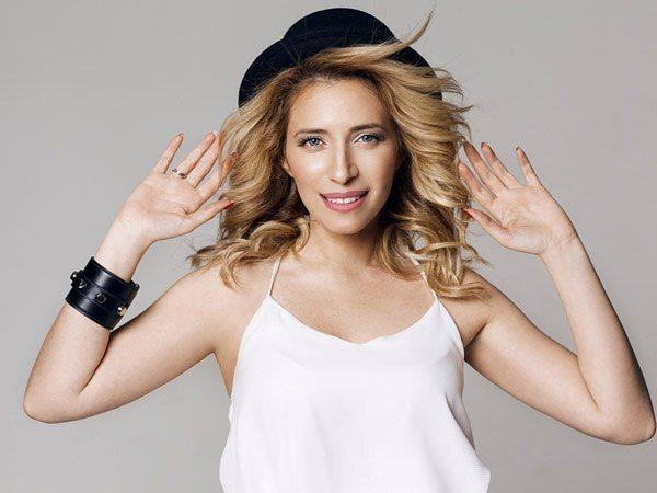Участница «Евровидения» отАрмении заинтересовала СБУ