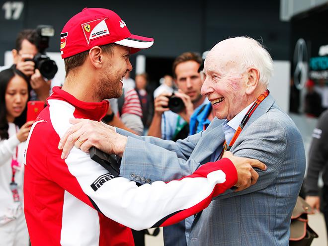 Скончался чемпион мира «Формулы-1» 1964 года англичанин Джон Сёртис