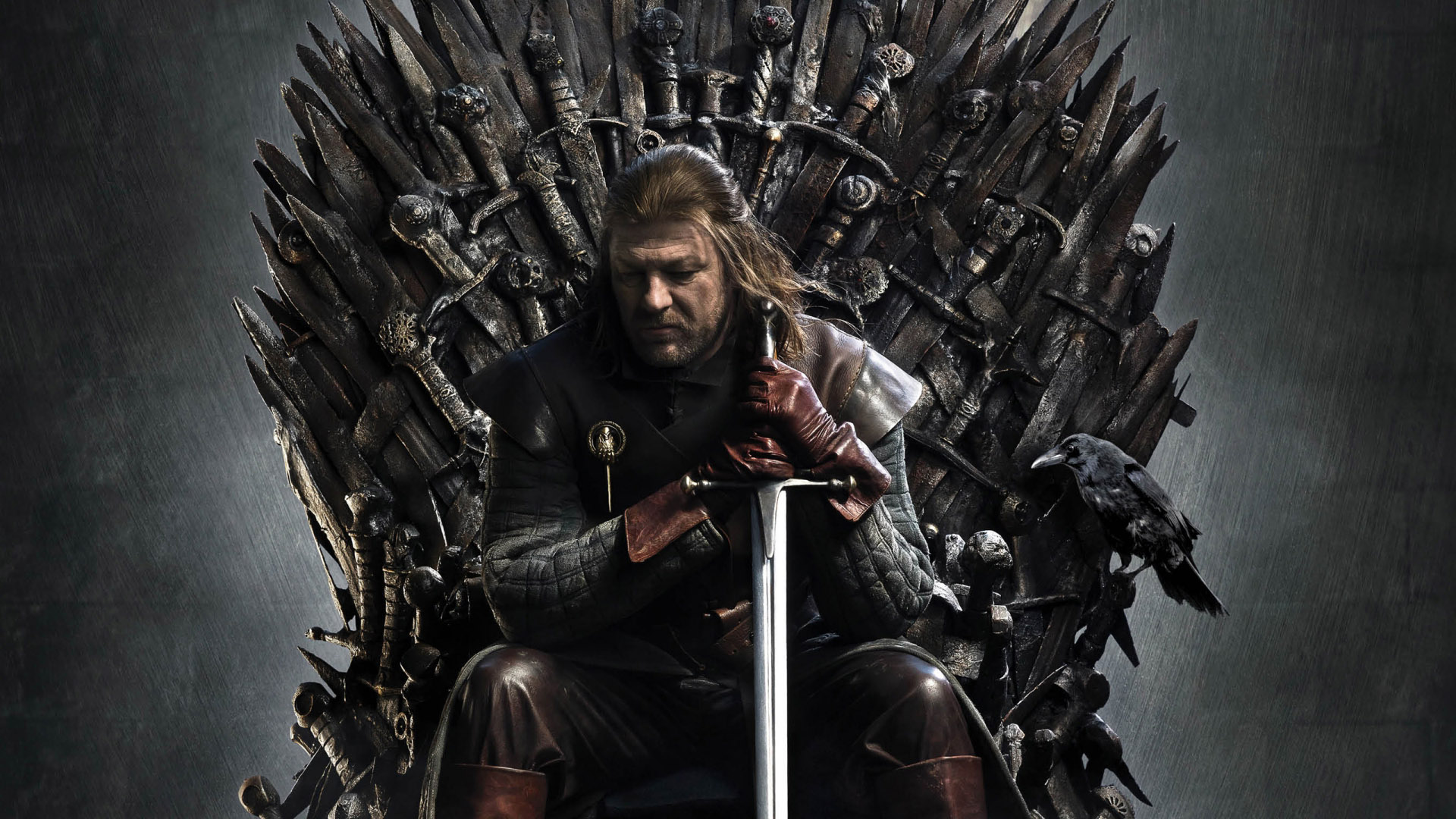 Игры престолов.
