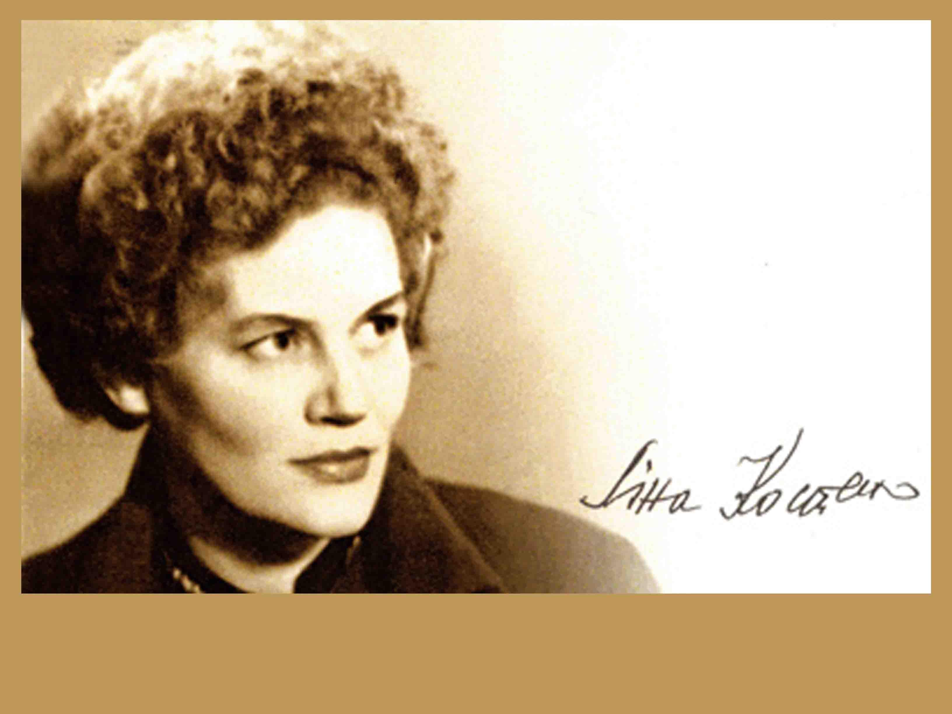 Лина Костенко— великая женщина, совершившая неимоверное, празднует день рождения