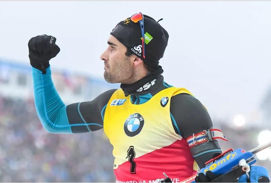 Мартен Фуркад выиграл последнюю гонку