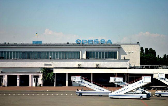 Наркоторговца из Израиля задержали в одесском аэропорту