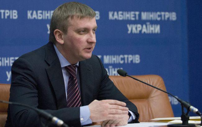 Минюст пообещал украинцам оформлять прописку через Интернет