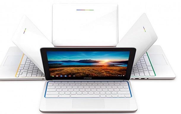 Google больше непланирует выпускать Pixel-ноутбуки