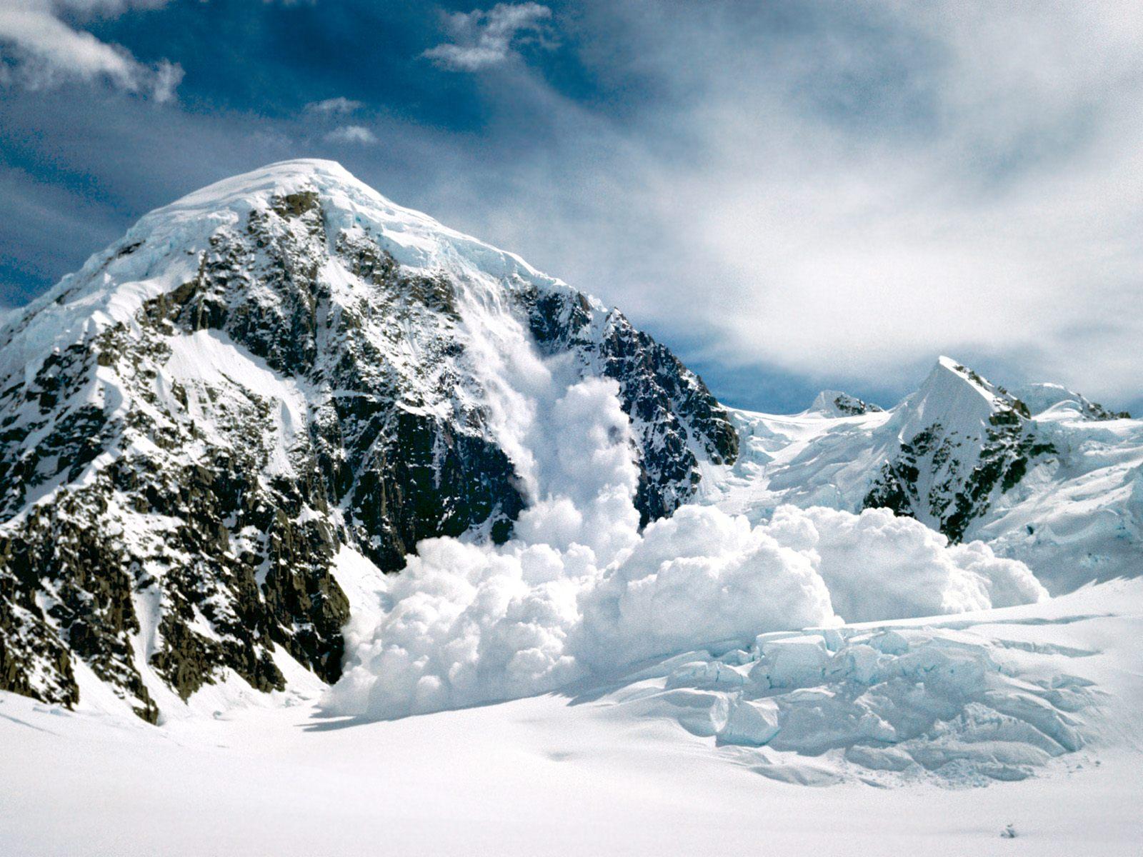 Shod laviny