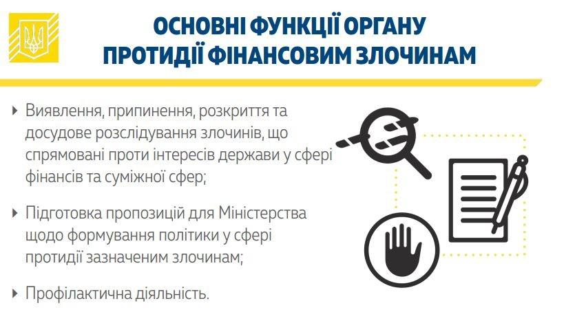 В Украине не будет налоговой милиции