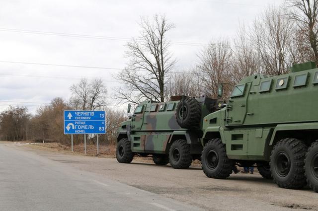 Верховная Рада приняла закон о дорогах оборонного значения
