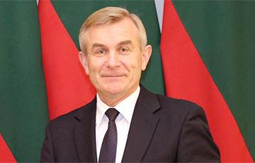 Викторас Пранцкетис
