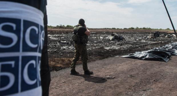 обсе в украине