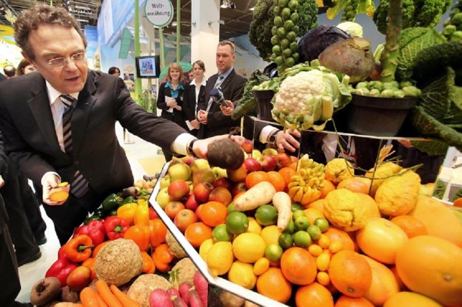 сельскохозяйственные ярмарки в европе