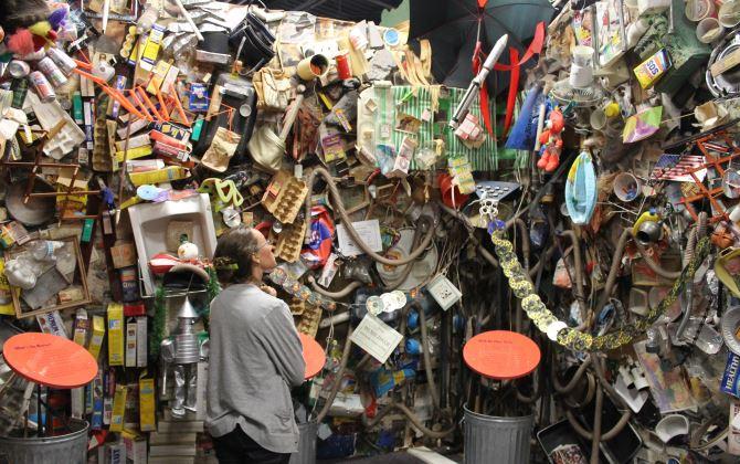 Картинки по запросу музей сміття у вінниці