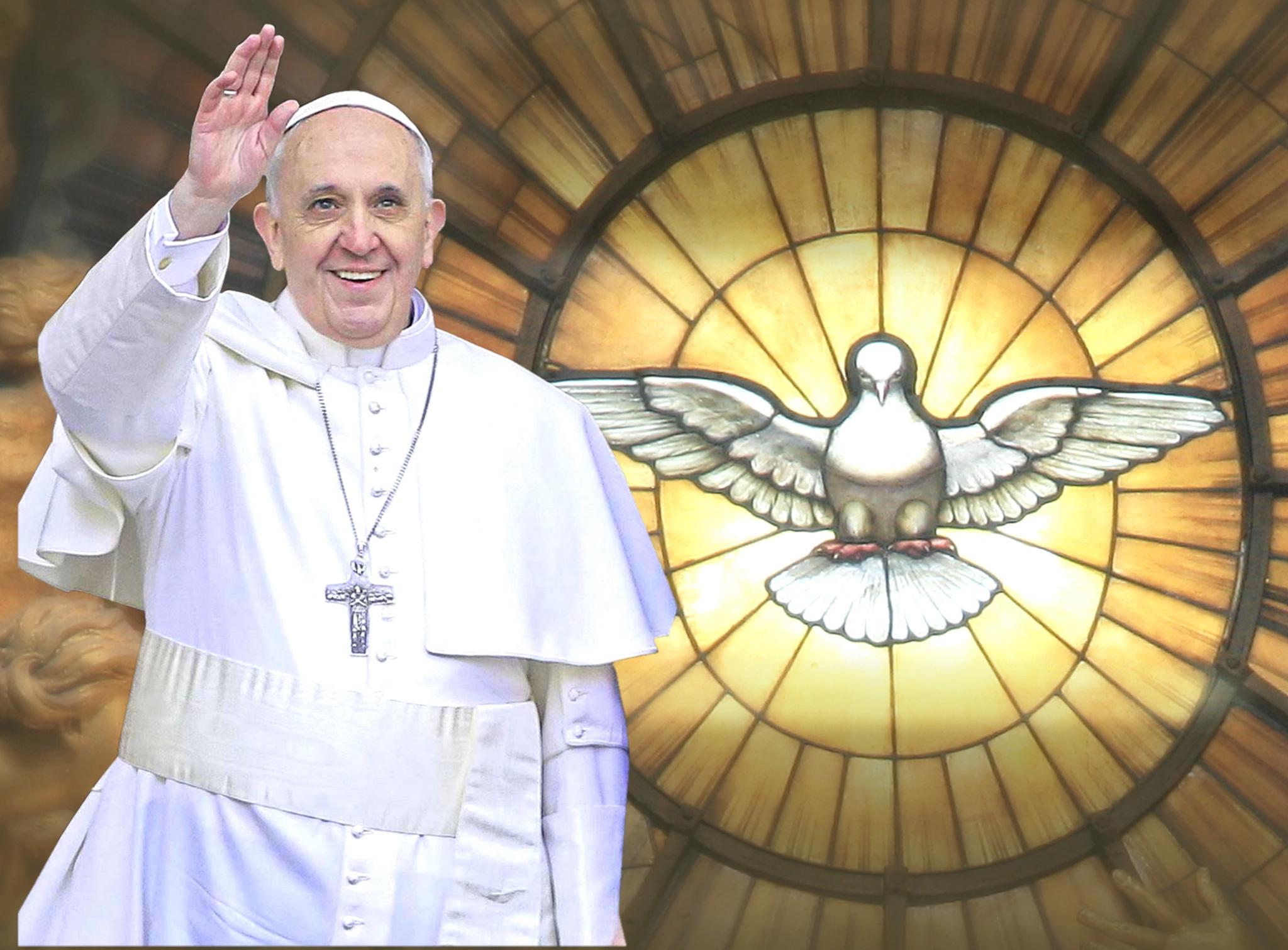 Папа Римский Франциск-