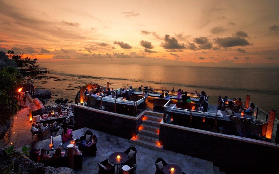 Rock Bar, Бали, Индонезия