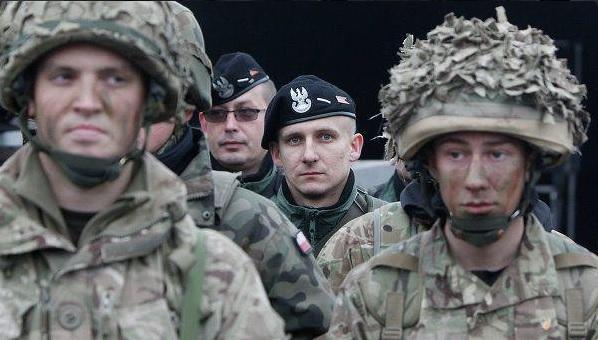 балтийсктий батальон