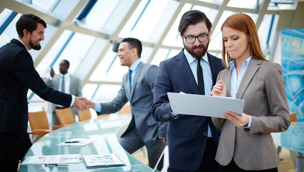 НБУ: Вукраинском бизнесе предполагается оживление деловой активности
