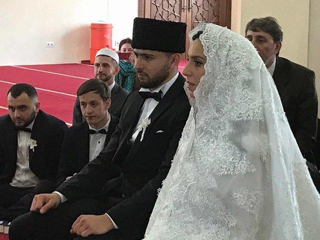 брак джамалы