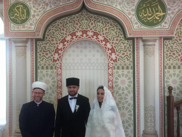 джамала на свадьбе