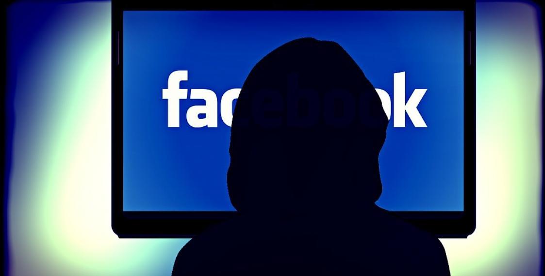 facebook фейк