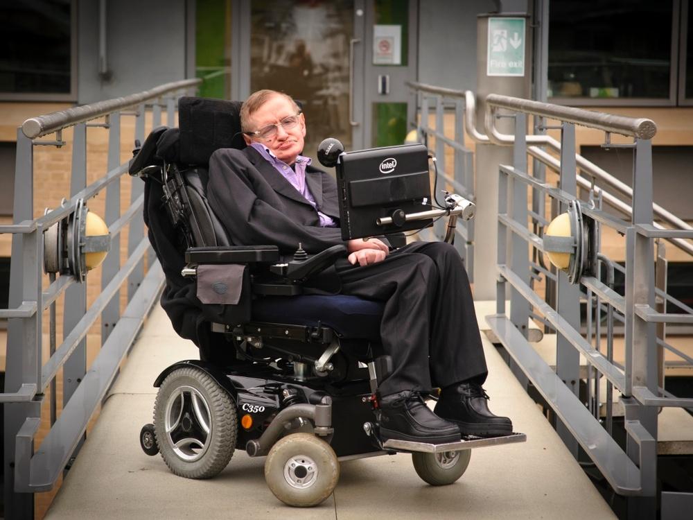 Кембридж выложил докторскую диссертацию Хокинга воткрытый доступ