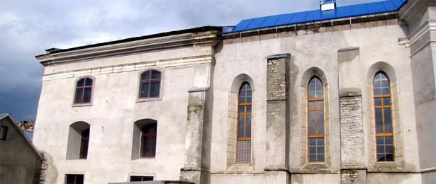 kostelfranziskantsiv
