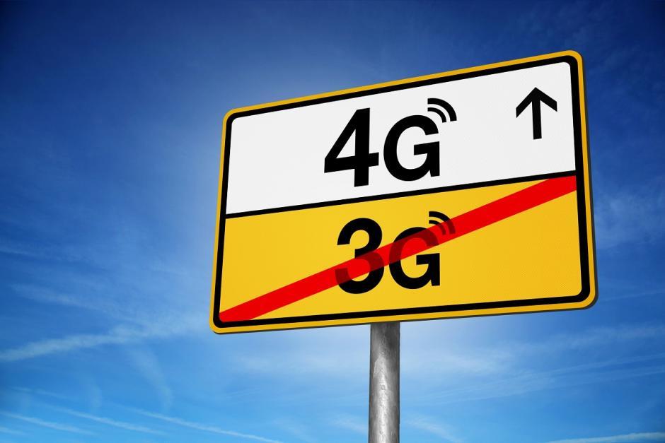 лицензия 4G