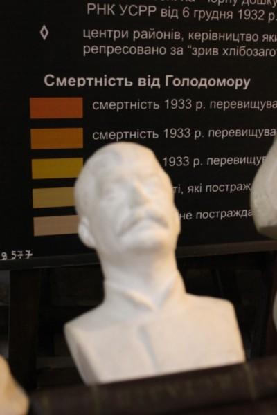 музей Голодомора)