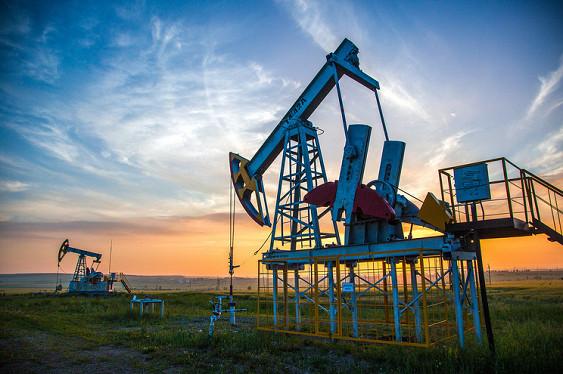 нефть КНДР
