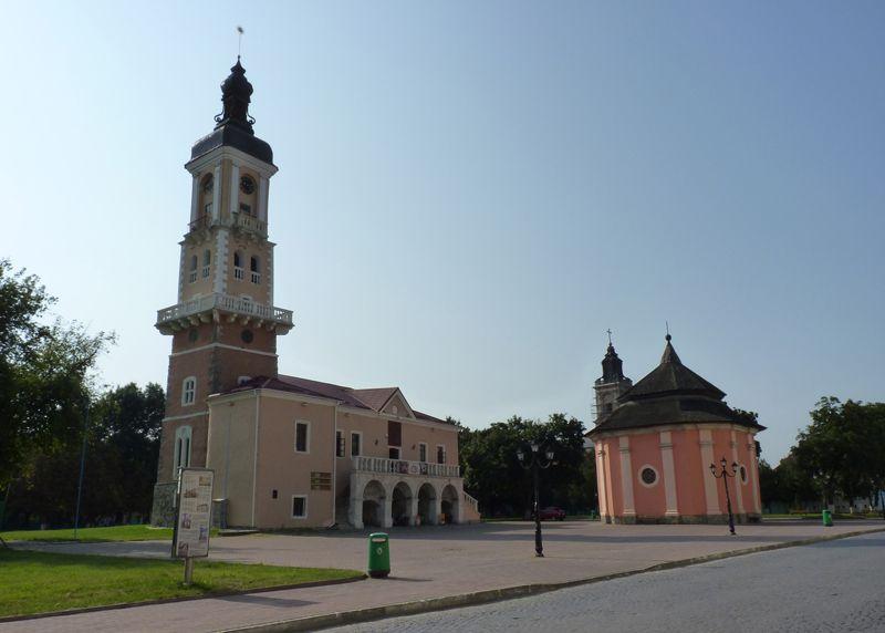 польский рынок-