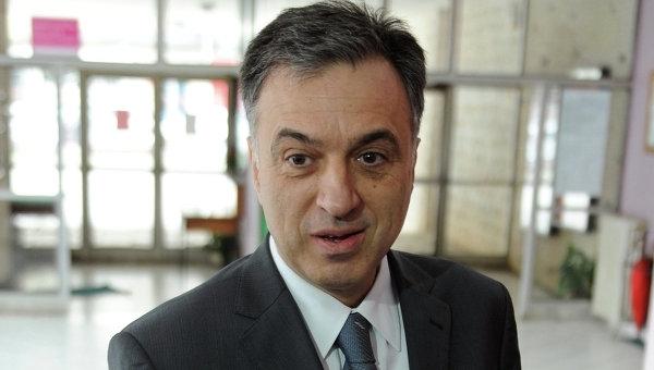 президент Черногории