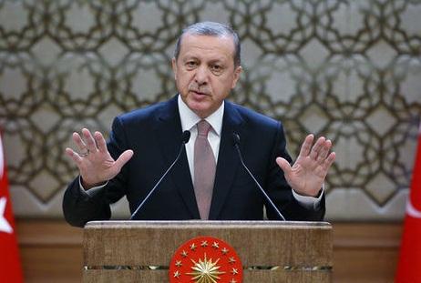 раджеп тайип эрдоган