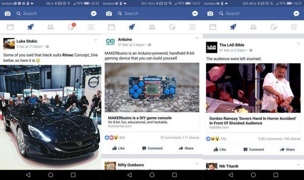 Фейсбук Messenger создал для пользователей разумного виртуального ассистента