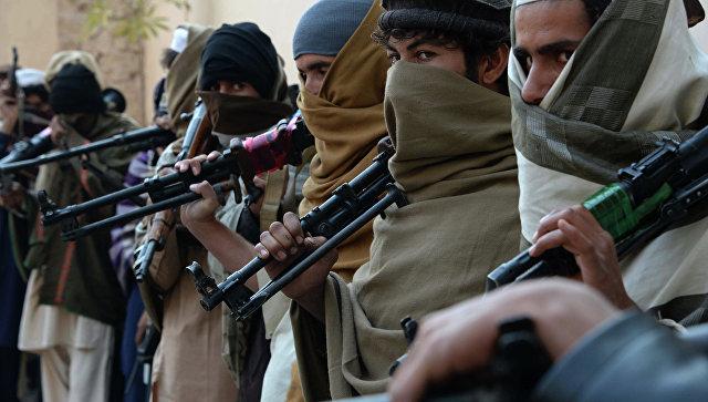 «Талибан» готовится снова развязать войну с Афганистаном