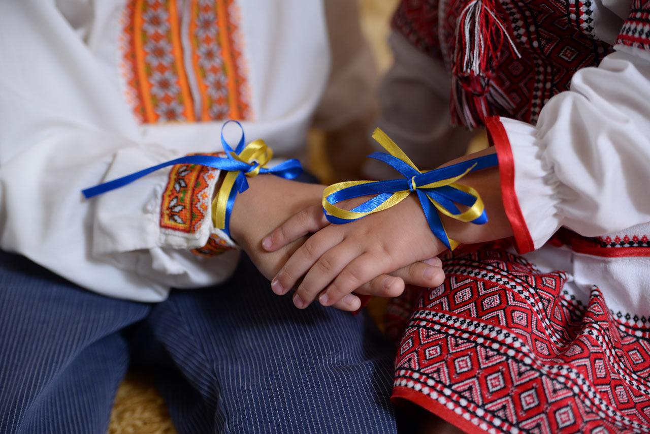 украинци