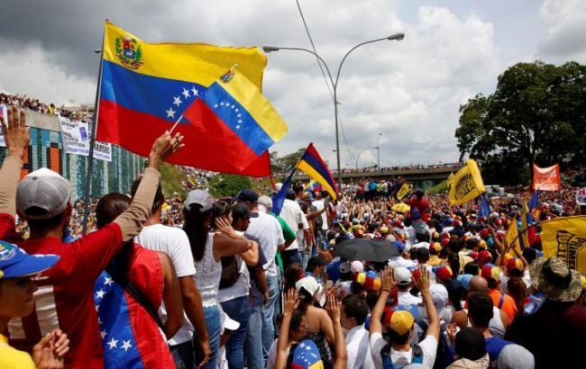 венесуєлла