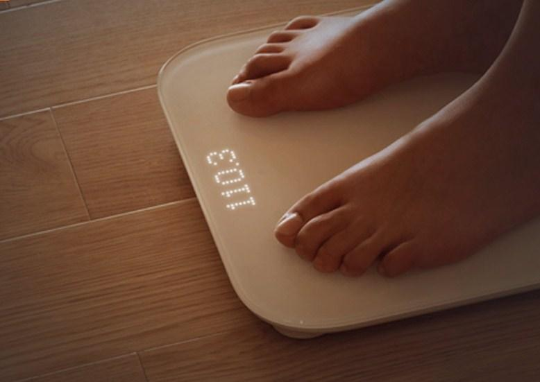 весы.