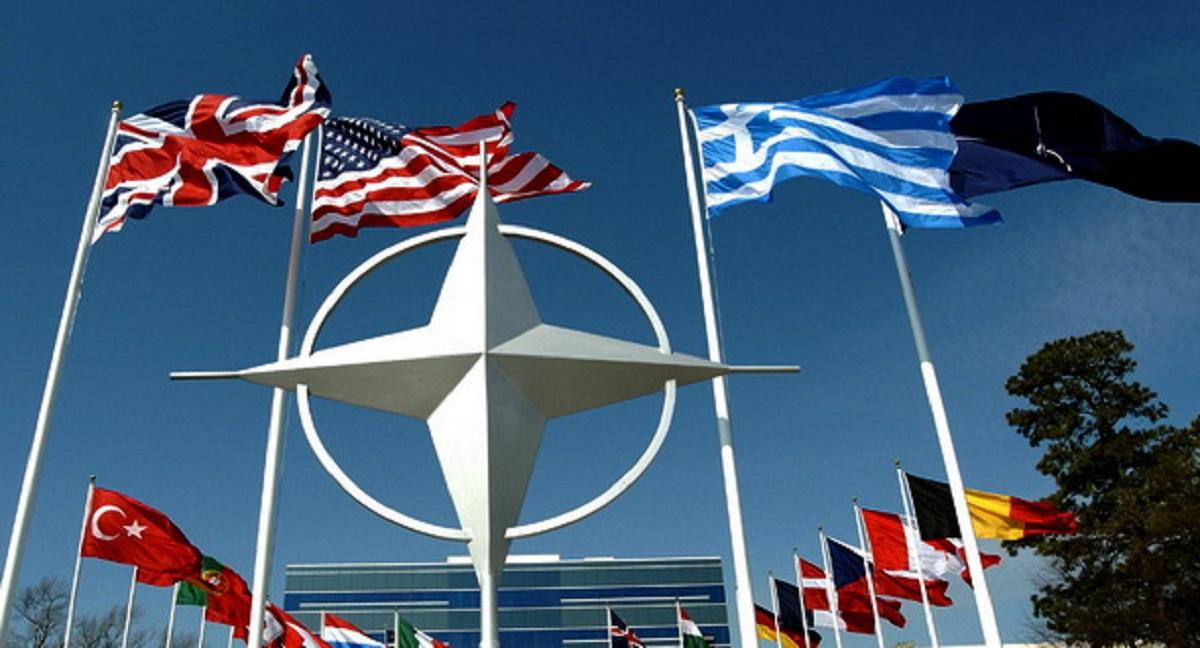 НАТО 2