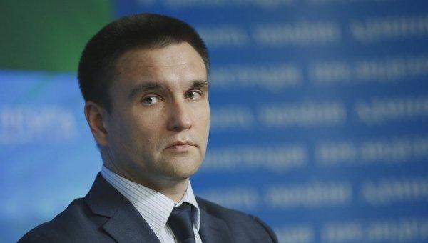 Блокировка соцсетей: Климкин объяснил Совете Европы мотивы решения СНБО